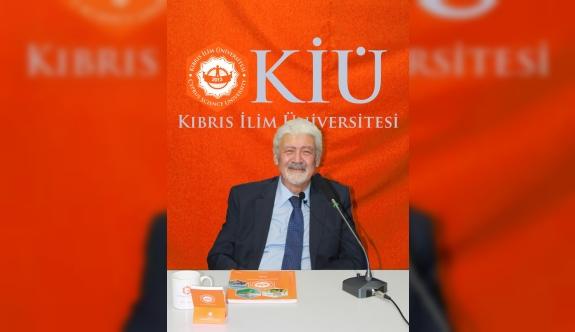 Prof. Dr. (İnş Müh), Doç. Dr. (UA. İliş.) Ata ATUN: Türkiye'nin Doğu Akdeniz politikası ve KKTC