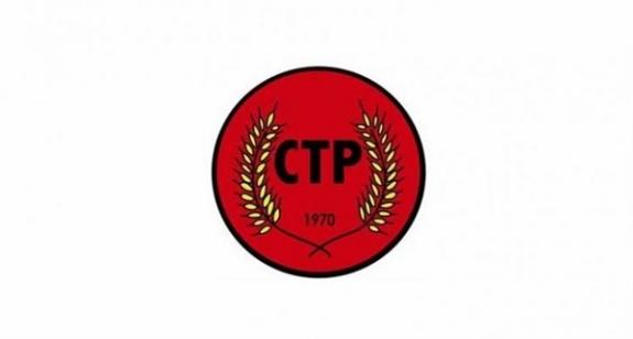 CTP'den yükseköğretim için öneri