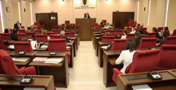 Maaş kesintileri mecliste onaylandı