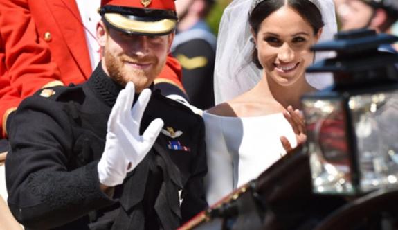 Prens Harry unvanlarını kaybetti