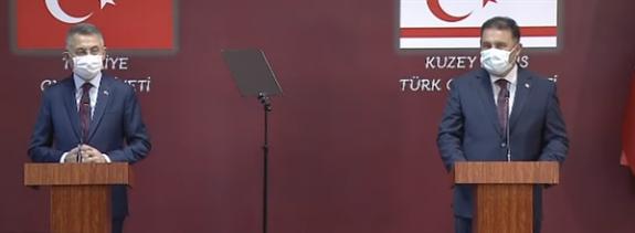 Türkiye ile 4 anlaşma