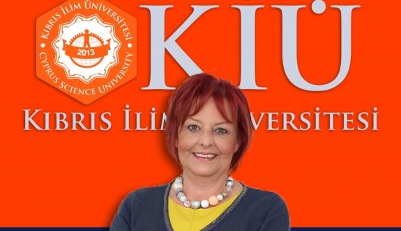 KİÜ Rektör Vekili Prof. Dr. Lale Büyükgönenç'ten 8 Mart'ın önemine vurgu
