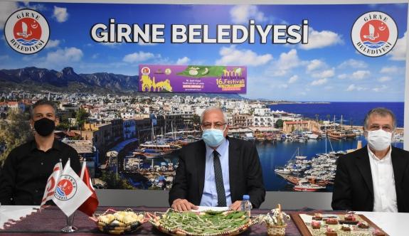 16. İpek Koza Festivali sosyal medyada