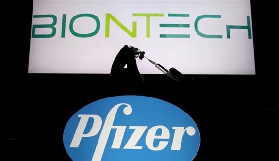 AB, Biontech-Pfizer'den 1.8 milyar aşı alıyor