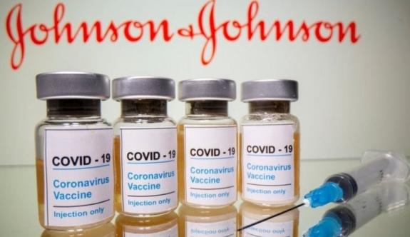 ABD, J&J aşısına ara verme çağrısı yaptı