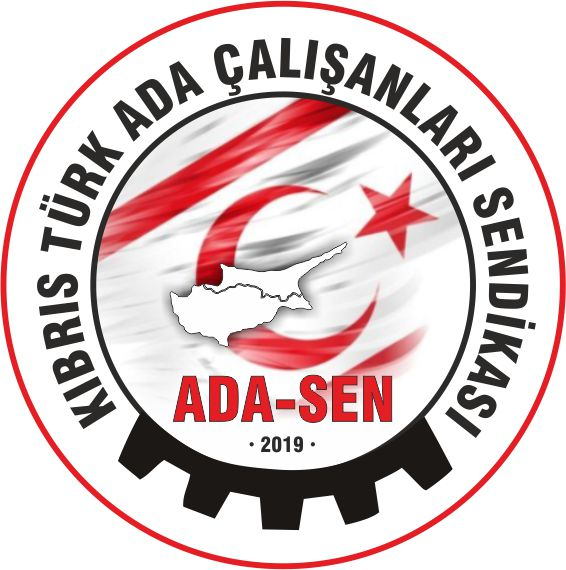 Ada-Sen greve destek belirtti