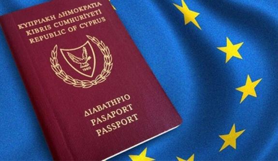 Bedava pasaport verilmiş...