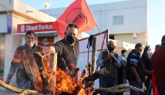 CTP'nin 'Barış Ateşi' yanmaya devam ediyor