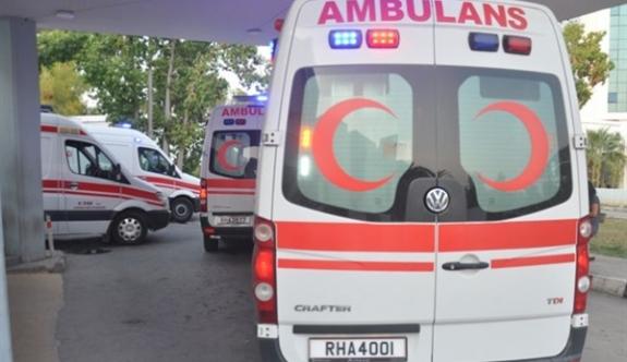 Erhan Gür, vefat etti