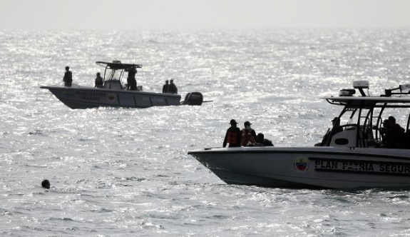 Göçmen teknesi battı, kayıplar var!