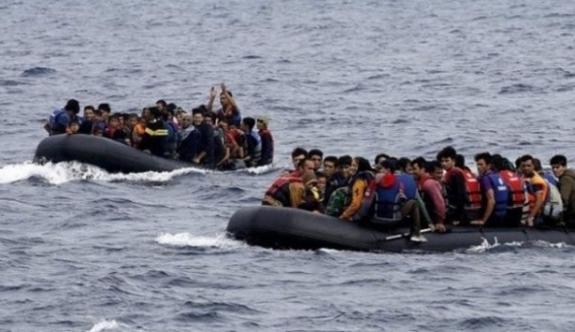 Güney Kıbrıs'ta mülteci sorunu görüşüldü
