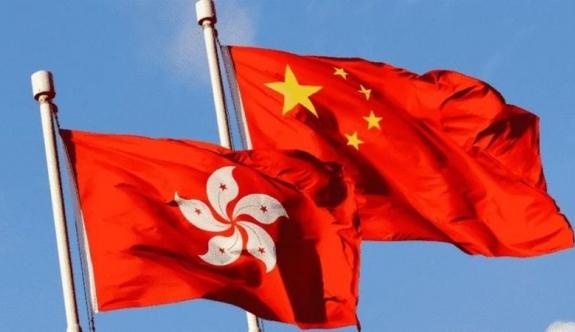 Hong-Kong'da seçim yasası değişiyor