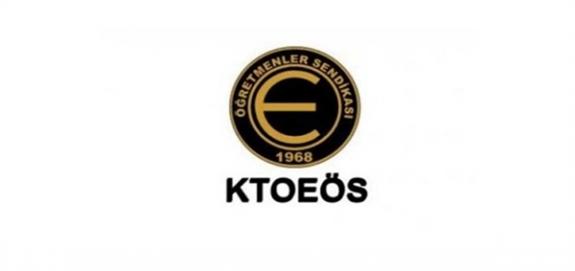 KTOEÖS'ten 1 Mayıs mesajı