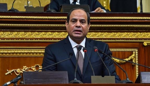 Mısır, Filistin'i destekliyor