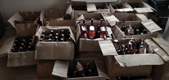 Nijerya'da sahte içkiden ölümler artıyor