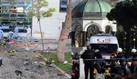 Sultanahmet'teki canlı bomba saldırısı davasında yeni karar