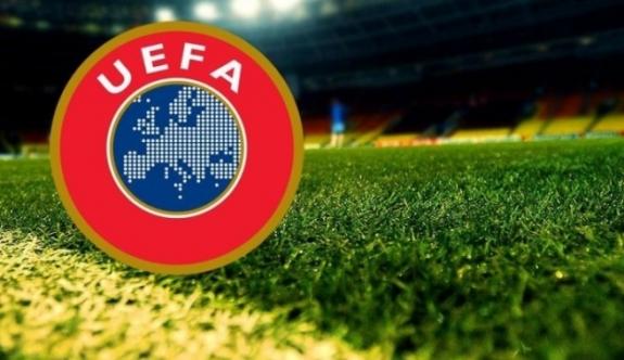 UEFA'dan Facebook, Twitter ve Instagram'a boykot