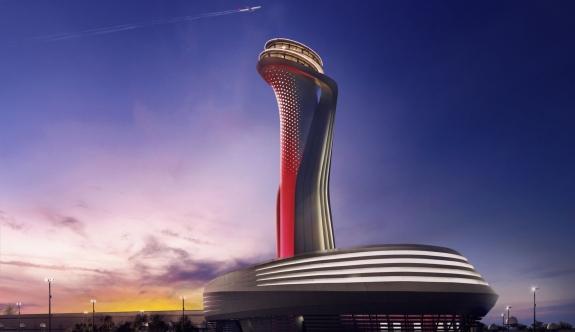 Avrupa'nın en çok sefer yapılan havalimanı...