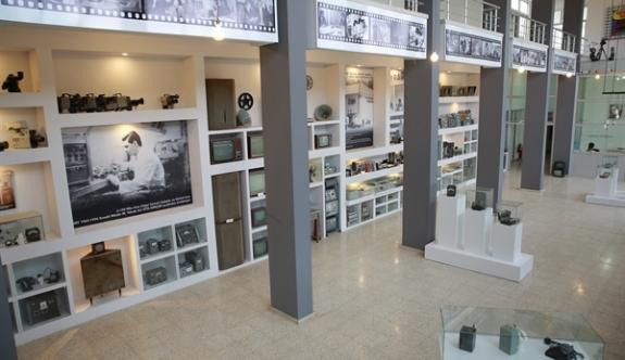 BRTK Yayıncılık Tarihi Müzesi