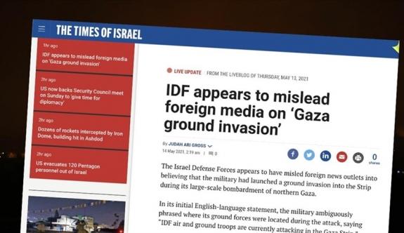 İsrail'den geri adım