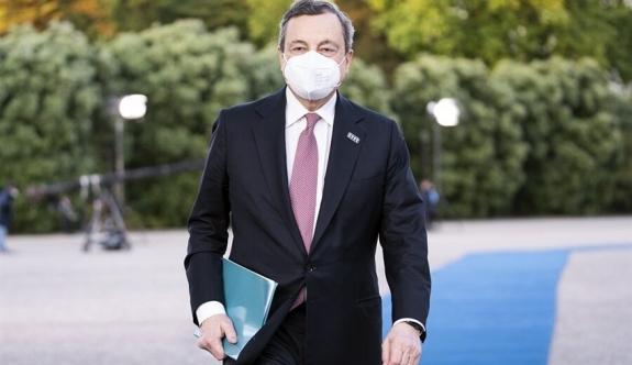 İtalyan Başbakanı Draghi maaş almıyor