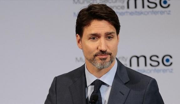 Kanada'ya İsrail'e silah satışını durdur isteği