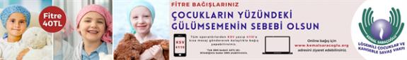 Kemal Saraçoğlu, nasıl bağış yapılabileceğini açıkladı
