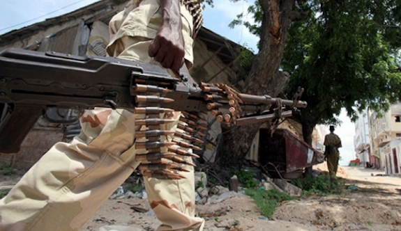 Nijerya'da silah kontrol merkezi kuruldu