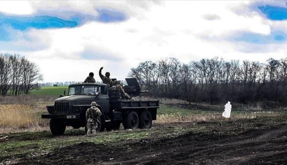 Rus yanlısı ayrılıkçılar ateş açtı