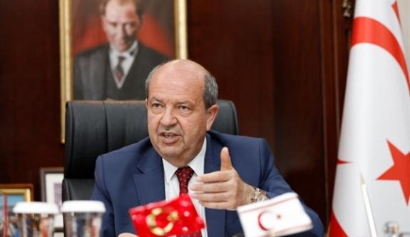 """""""Türkiye ile Yunanistan arasındaki denge önemli"""""""