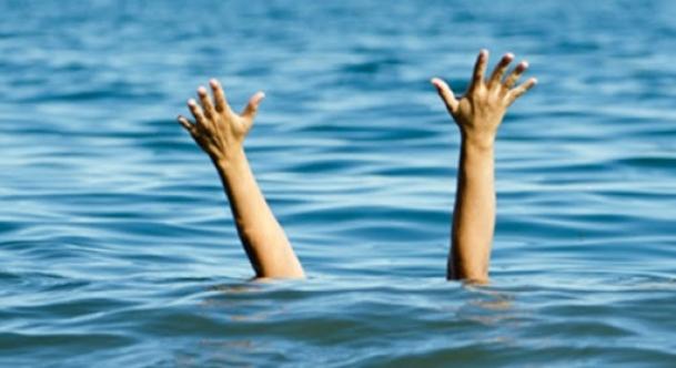 19 yaşındaki genç boğulma tehlikesi geçirdi