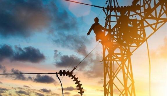 Birçok bölgede elektrik kesintisi!