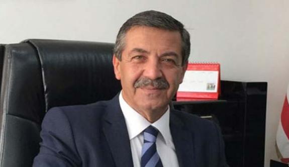 """Ertuğruloğlu """"53 yıl daha kaybetme lüksümüz yok"""""""