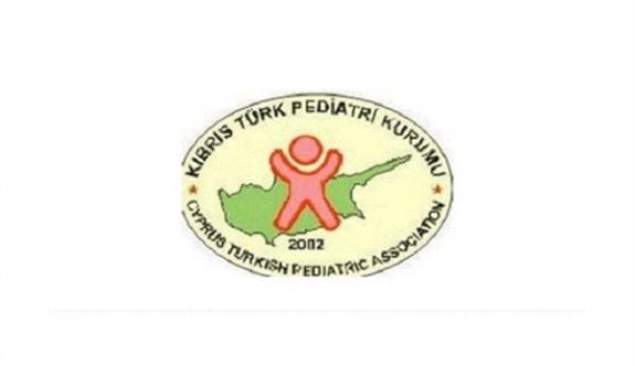 Kıbrıs Türk Pediatri Kurumu'ndan mesaj