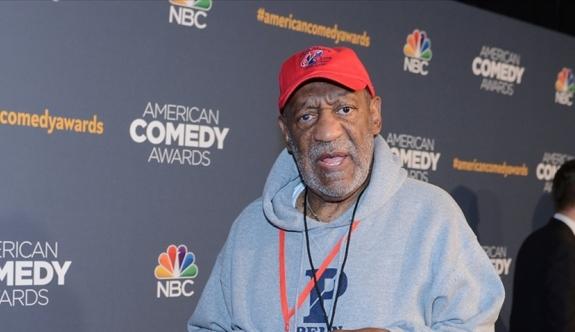 Tacizle suçlanan Bill Cosby serbest bırakıldı