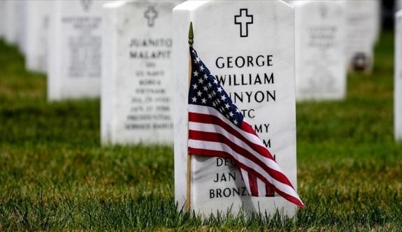 Afganistan'da 2 bin 400 ABD askeri öldü