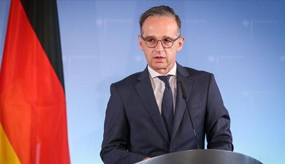 Almanya, Türkiye ve ABD ile Afganistan'ı görüştü