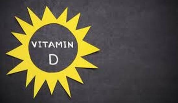 D vitamini tamamlamanın doğal yolları