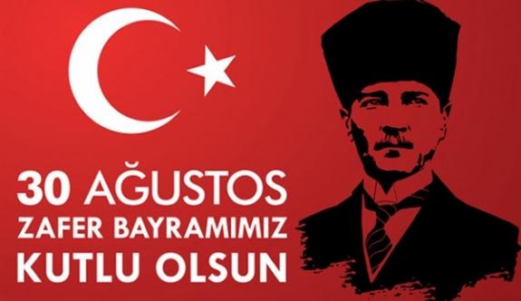 Kıbrıs Türk Kültür Derneği'nden 30 Ağustos mesajı