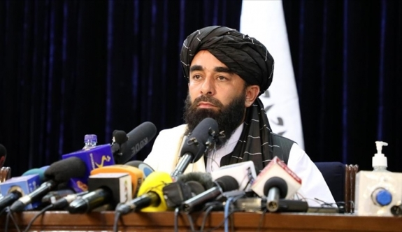 """Taliban """"İslam hükümeti kuracağız"""""""
