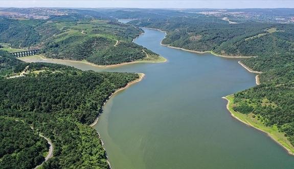 Türkiye'de barajların su seviyesi düştü