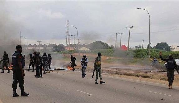 Nijer'de terör saldırısında 7 kişi öldü