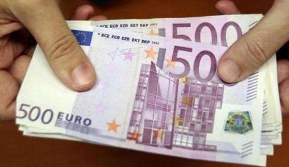 Pandemiye 91 milyon Euro!