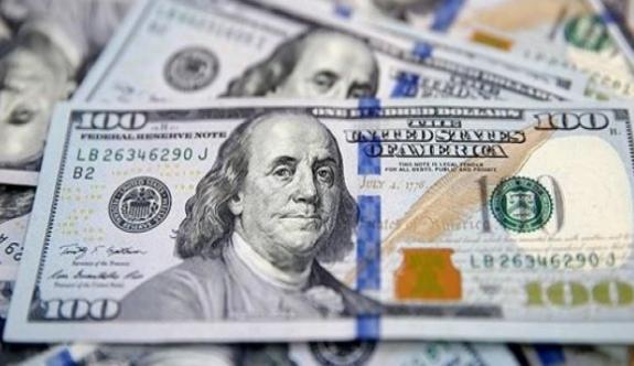 Sahte dolar zanlıları tutuklandı