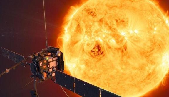 Çin, Güneş gözlem uydusunu fırlattı