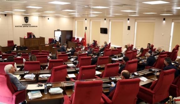 Cumhuriyet Meclisi törenle açıldı