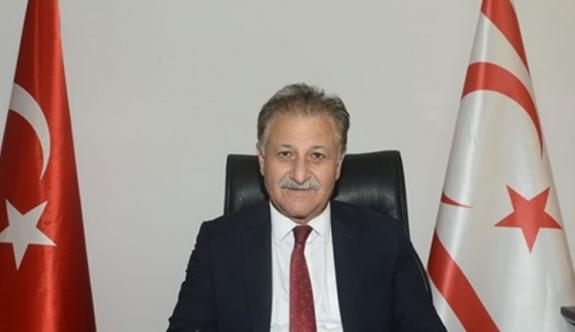 Sağlık Bakanı Pilli, Atatürk'ün Türk Ulusuna bıraktığı en kıymetli hediyenin Cumhuriyet olduğunu söyledi