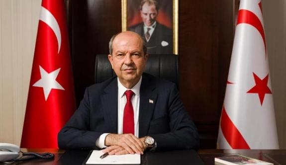 """Tatar """"Devletten ve egemenlikten asla vazgeçmeyeceğiz"""""""
