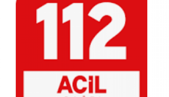 112 Acil Servis hattı arızalandı
