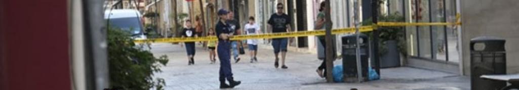Güney Lefkoşa'da cinayet